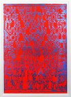 BOCHNER, MEL ◊ Oh Well (Red)