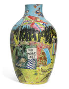 Grayson Perry, Emotional Landscape, 1999