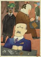 George Grosz in Berlin