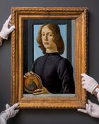 Teurer Botticelli bei Sotheby's in New York