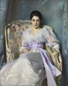 John Singer Sargent, Lady Agnew of Lochnaw, 1893