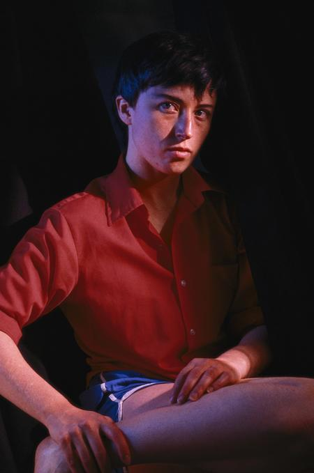 Cindy Sherman, Untitled #112, 1982