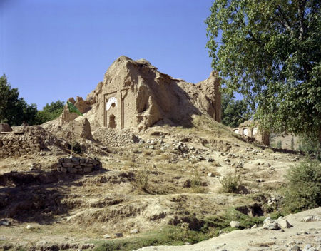 Tomb, Afghanistan #52