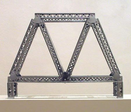Trapezoid Bridge