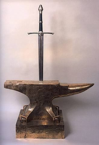 King Arthurs Sword II
