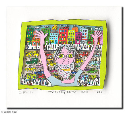 This is my Soho