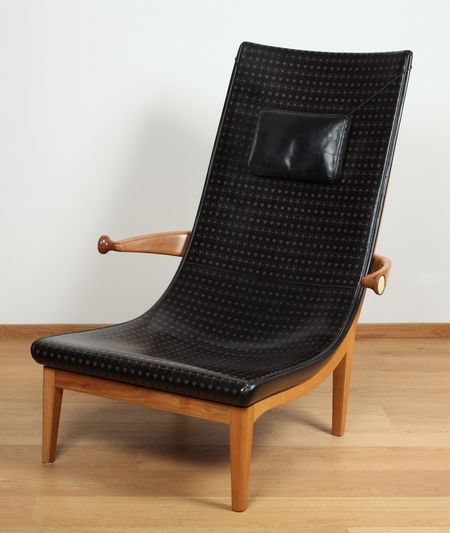Senna chair, 1925/1983