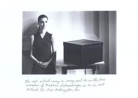 杜安·麦可斯Duane Steven Michals(美国1932-)摄影作品集1 - 刘懿工作室 - 刘懿工作室 YI LIU STUDIO